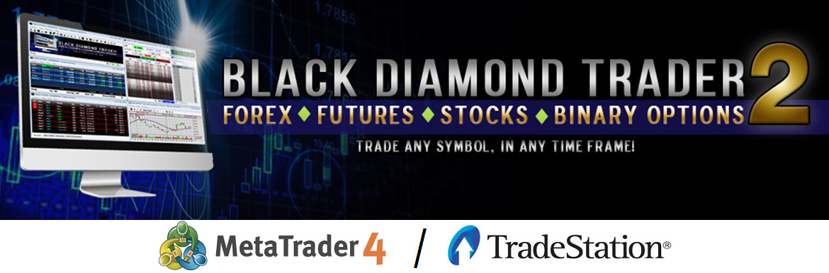 Black Diamond Trader