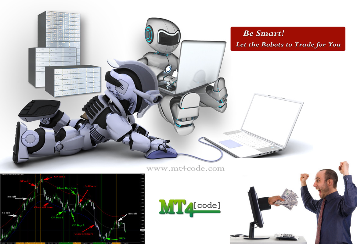 HLO2 with Automatic Robot Trading System - Forex Profit For You